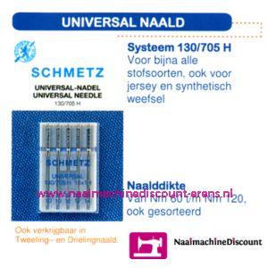 001699 / UNIVERSAL 130/705 H-80