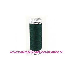 001884 / Gutermann naaigaren 018 (groen)
