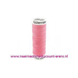 001893 / Gutermann naaigaren 889 (roze)