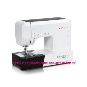 Bernette London 7 + FREE GIFT + 5 Jaar garantie / 002155
