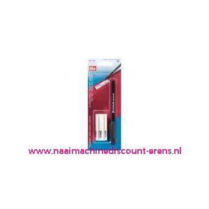 002176 / Wasmarkeerset met 24 opstrijkbare etiketten art. nr. 611795