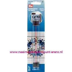 002197 / Magnetische vergrootlat prym art. nr. 610700