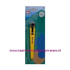 002221 / Rolmes SUPER MINI 18 Mm prym art. nr. 611580