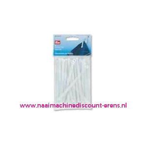 002236 / Plastic clips voor handdoeken prym art. nr. 401300