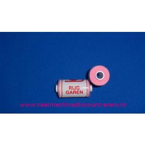 002360 / Rijggaren ROSE 100% KATOEN