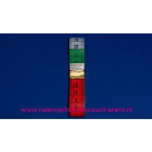 002369 / Centimeter Discount 150 Cm lengte