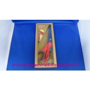 002472 / Softgrip Kartelschaar High Quality Size 9 - 235 Mm