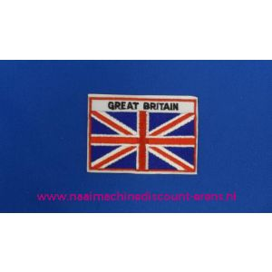002668 / Great Britain