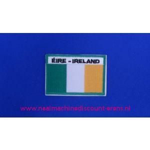 002669 / Eire - Ireland