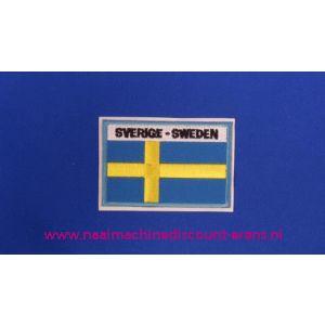 002675 / Sverige - Sweden