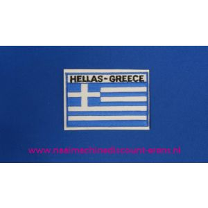 002682 / Hellas - Greece
