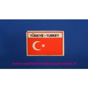 002687 / Turkiye - Turkey