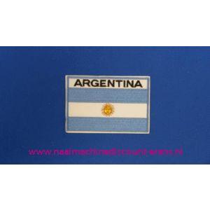 002692 / Argentina