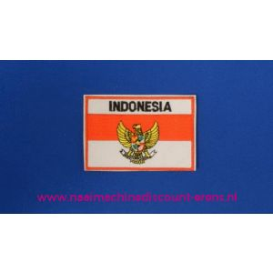 002693 / Indonesia