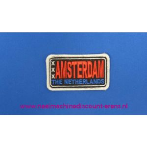 002766 / Amsterdam - The Netherlands 3 X