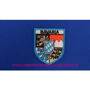 002772 / Bavaria - Bayern schild