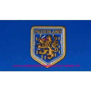 002794 / Nederland Leeuw Schild