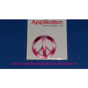 002824 / Peace Teken Rose