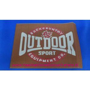 002835 / Outdoor Sport Bruin