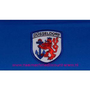 002846 / Dusseldorf