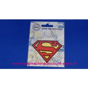 002886 / Superman Logo