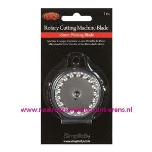 002933 / Simplicity Rotary Cutting Golf Medium