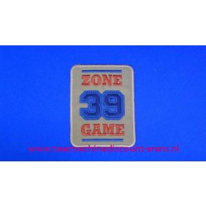 003035 / Zone Game 39 Beige