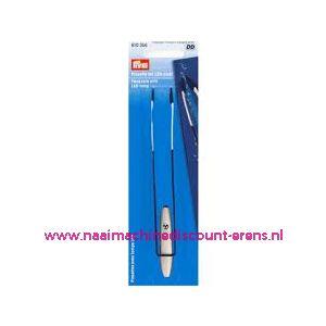003047 / Pincet met led-verlichting Prym art. nr. 610356
