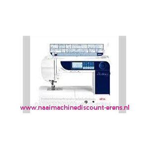 Elna 760EX naaimachine + FREE GIFT + 5 Jaar garantie / 003068