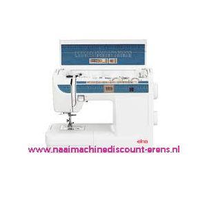 Elna 3210 + FREE GIFT + 5 Jaar garantie / 003102