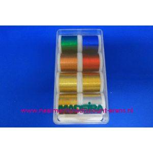 003118 / Madeira Metallic Aktie Pakket