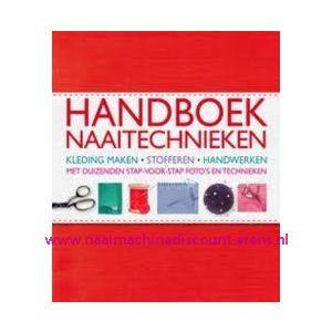 003425 / Handboek Naaitechnieken