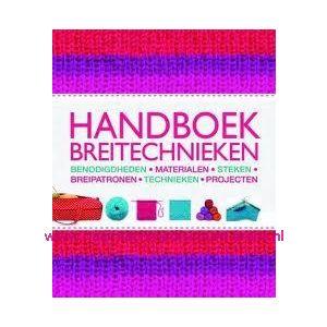 003439 / Handboek Breitechnieken