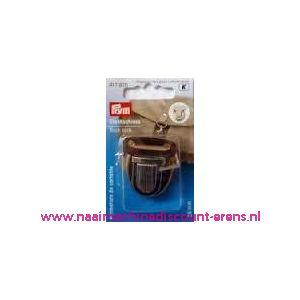 006024 / TT-slot brons kleur metaal prym art. nr. 417977