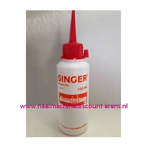 006062 / Singer Super Oil 100 ML