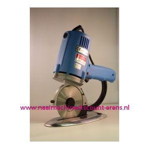 006143 / CR100 round knife electric cutter (Suprena)