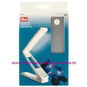 006177 / LED - Klaplampje universeel prym art. nr. 610719