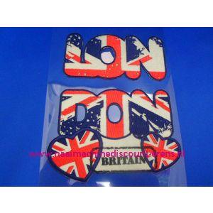 006178 / LONDON BRITAIN
