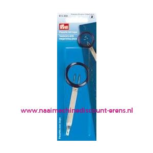 009304 / Pincet met loep vergroot x4 Prym art. nr. 610355