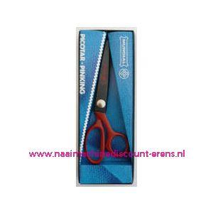 009321 / Mundial Kartelschaar professioneel 003212- 200 Mm