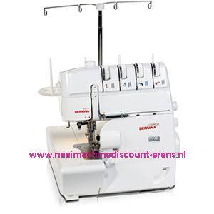 Bernina 1150 MDA lockmachine+GRATIS AFVALZAK+5 Jaar garantie / 000982