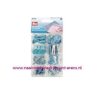 009820 / Baby deco-applicaties prym art. nr. 924801