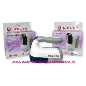 009832 / Pluisjesscheerapparaat Singer BSM-203 extra groot