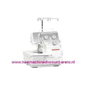 Bernina L 220 + 5 Jaar garantie / 009937